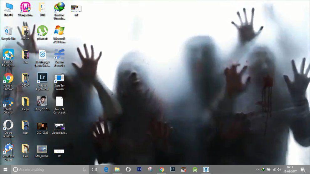 Zombie Invasion Live Wallpaper For Desktop Pc Laptop Live Wallpaper For Pc Google Live Wallpaper Live Wallpapers