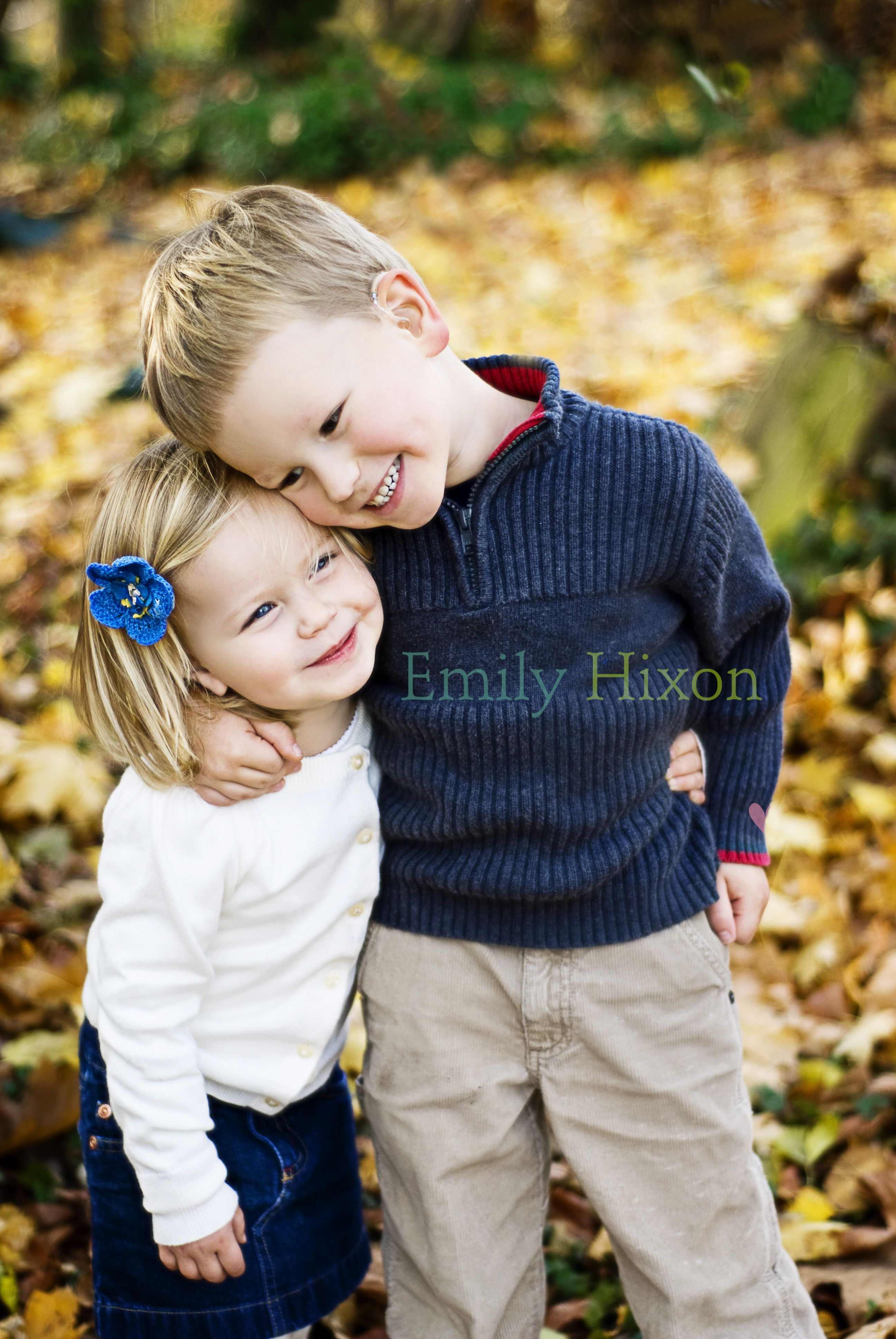Big Brother Little Sister Sibling Photography Little Sister