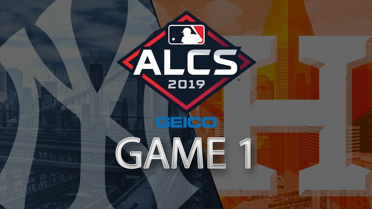 Alcs Game 1 Preview New York Yankees New York Yankees Logo New York Yankees Yankees News