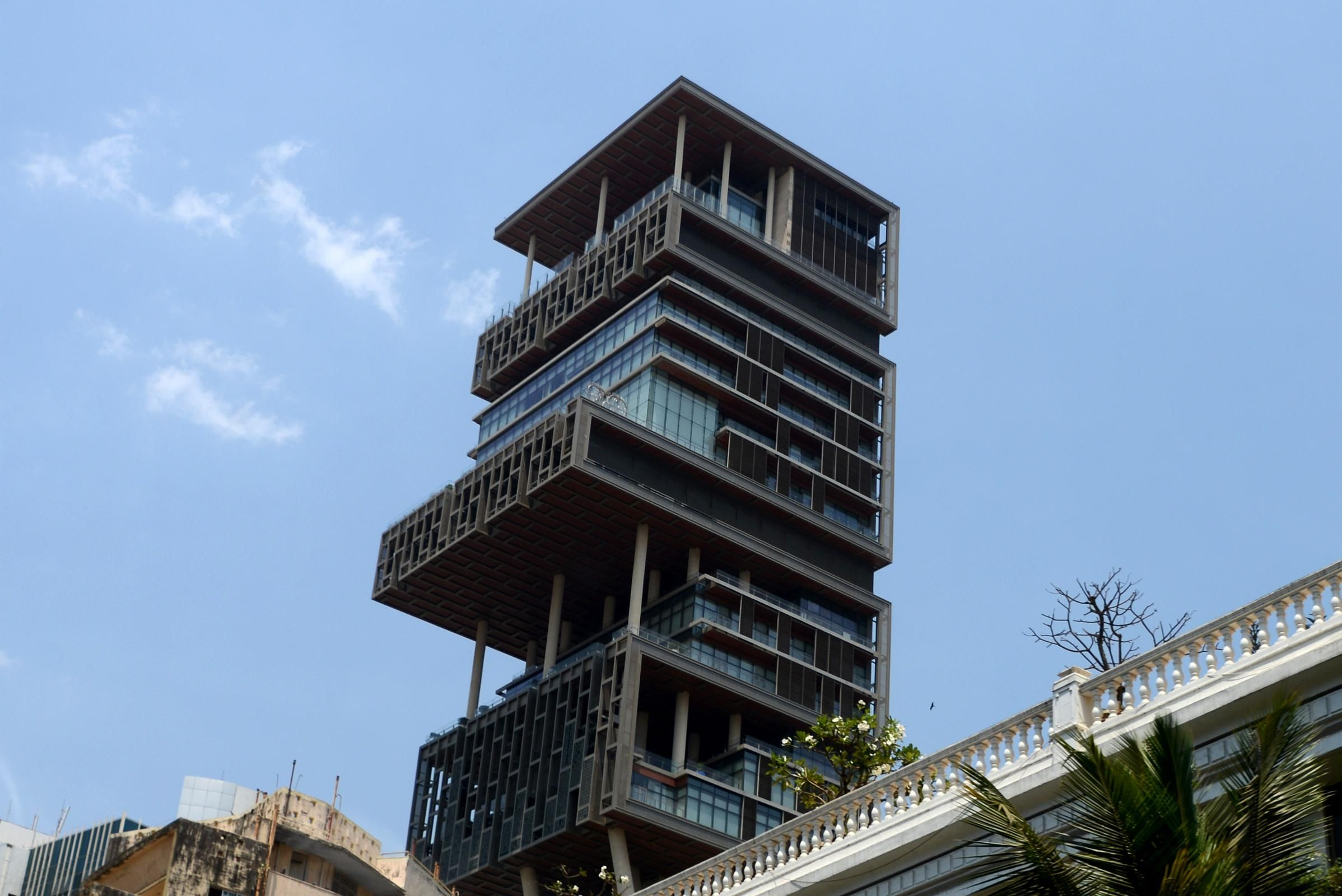 Most Expensive House In The World 2014 image result for antilia, india | luxury | pinterest