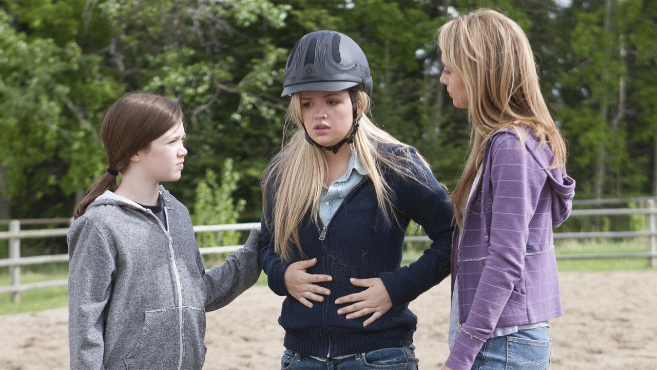 Episodes - Heartland | Heartland, TVs and Movie