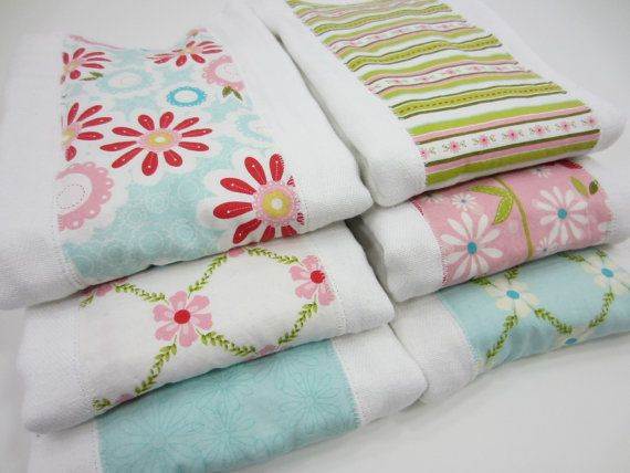 Boutique Burp Cloths 2 - 10% OFF COUPON CODE FOR OCTOBER: Enter LOVEYOUTOO200