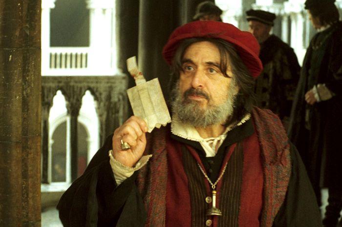 000 merchant of venice al pacino Al Pacino in 2019 The