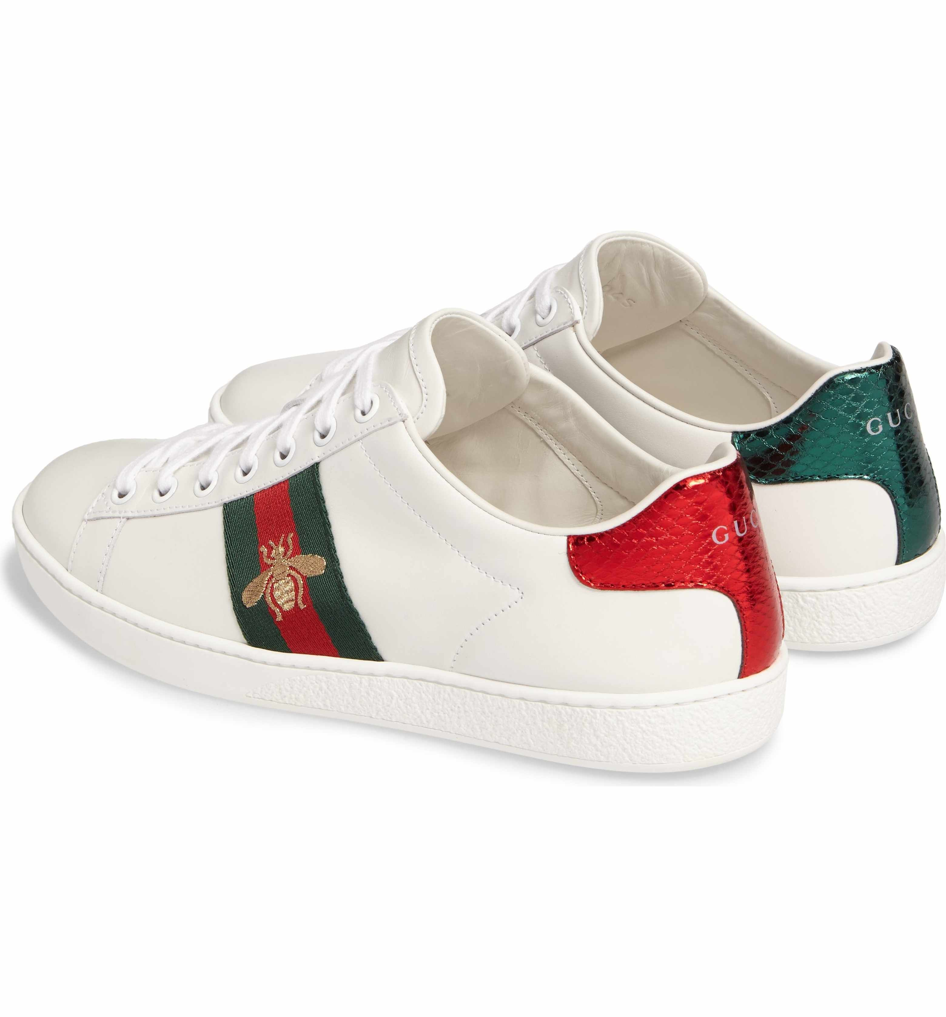 Sneakers, Womens sneakers, Gucci