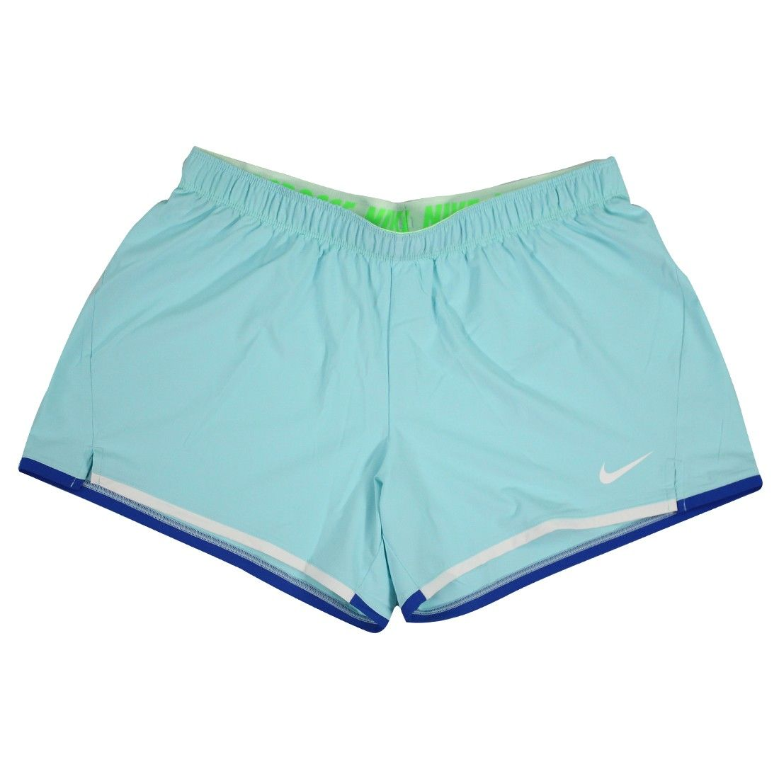 252e4cd09f29 Lacrosse Unlimited Nike Womens Lacrosse Shorts. Dri-FIT technology helps  keep you dry and