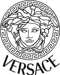 Gatorade Logo Vector Black And White Buscar Con Google Versace Logo Versace Wallpaper Fashion Logo