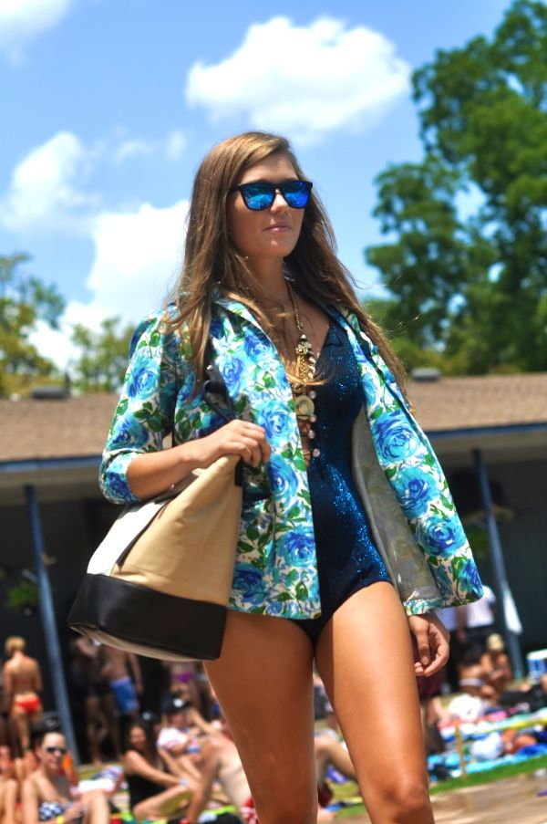 Endless Summer Part 2 Fashion Show by D StyleSheet - Hardin Tote in Camel