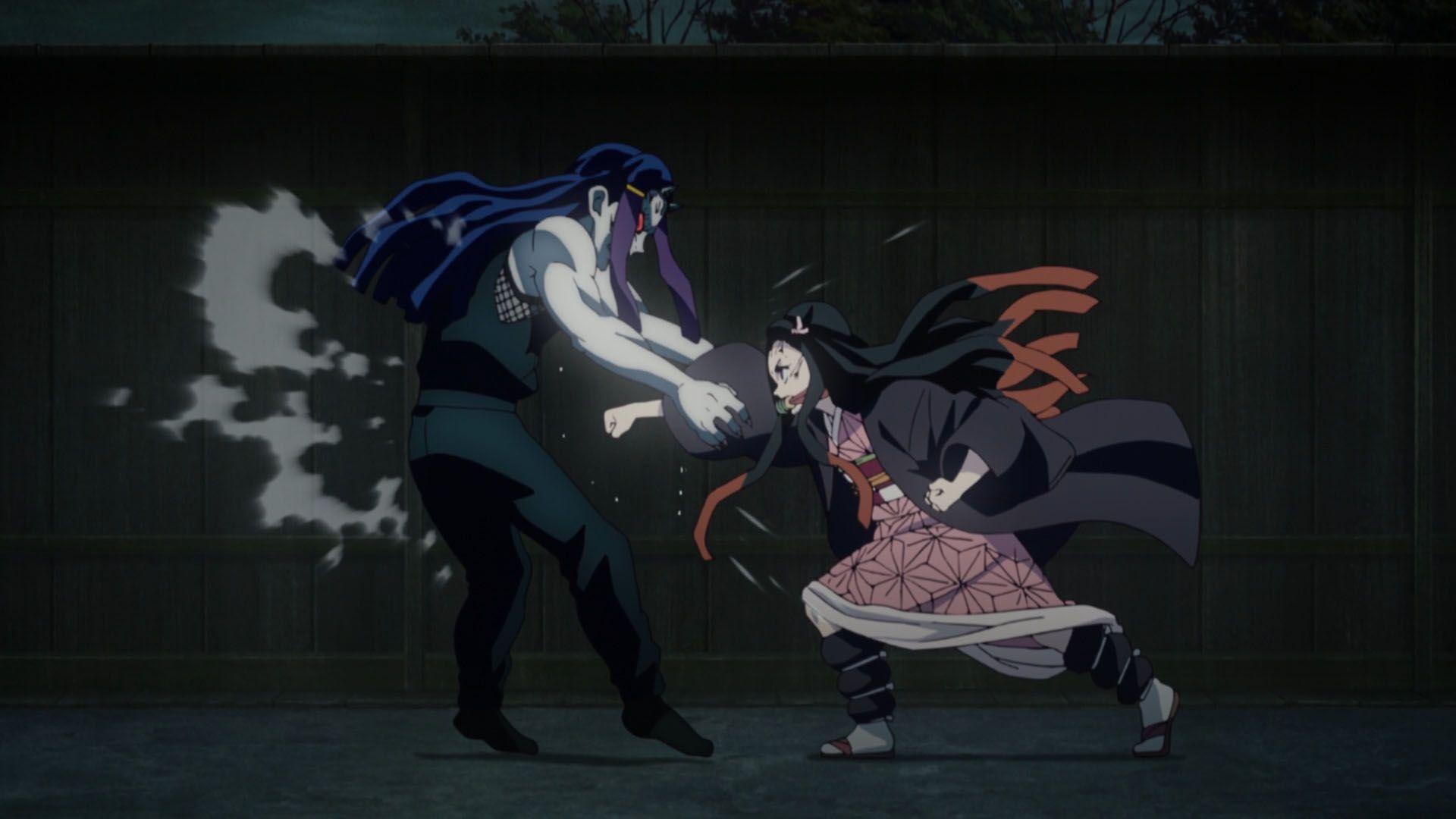 Demon Slayer Kimetsu no Yaiba Episode 7 & 8 Recap