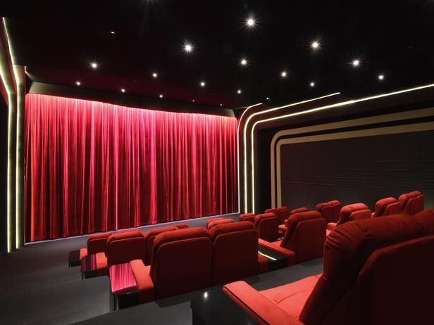 Delicieux 108 Modern Home Theater Design Inspiration