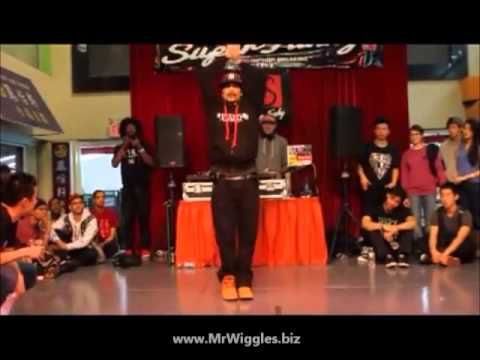 Mr wiggles solo at super funky battle nyc beat keep that funky mr wiggles solo at super funky battle nyc beat keep that funky feelin on malvernweather Gallery