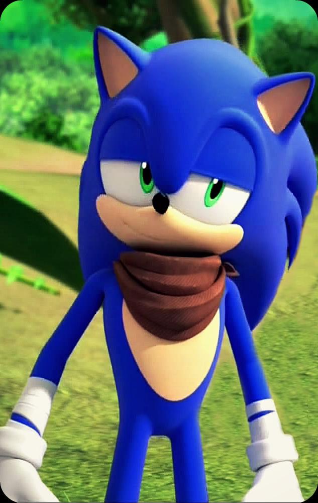 Sonic Boom | Tumblr | Sonic & sonic boom | Sonic boom ...