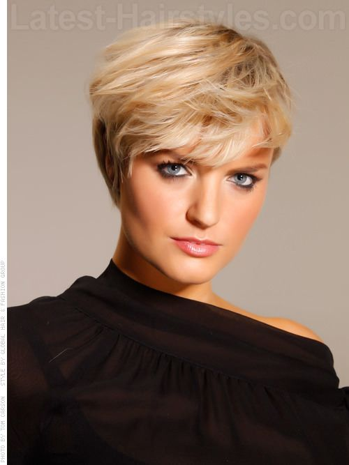 Miraculous 1000 Images About Haircuts On Pinterest Short Hairstyles Gunalazisus