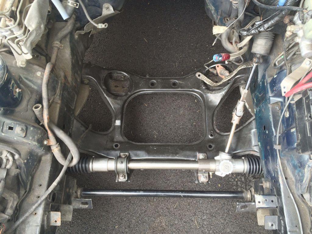 mazda rx 7 manual steering rack fd3s rx7 rotary mazda [ 1024 x 768 Pixel ]