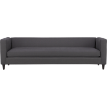 Movie Steel Sofa Cb2 934 Steel Sofa Sofa Modern Sofa
