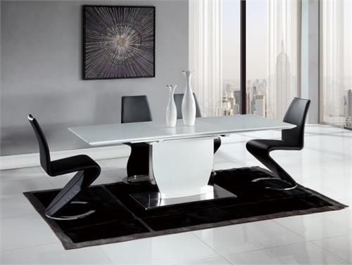5pc Dining Table Set Global Furniture Usa D2279 With Images