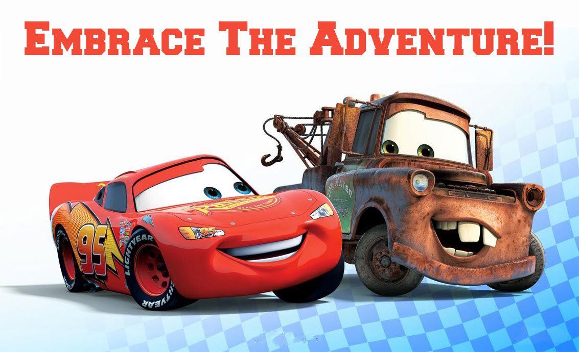 Embrace The Adventure Orlando Espinosa Disney Cars Wallpaper Cars Movie Cars De Disney Cars movie hd wallpapers 1080p