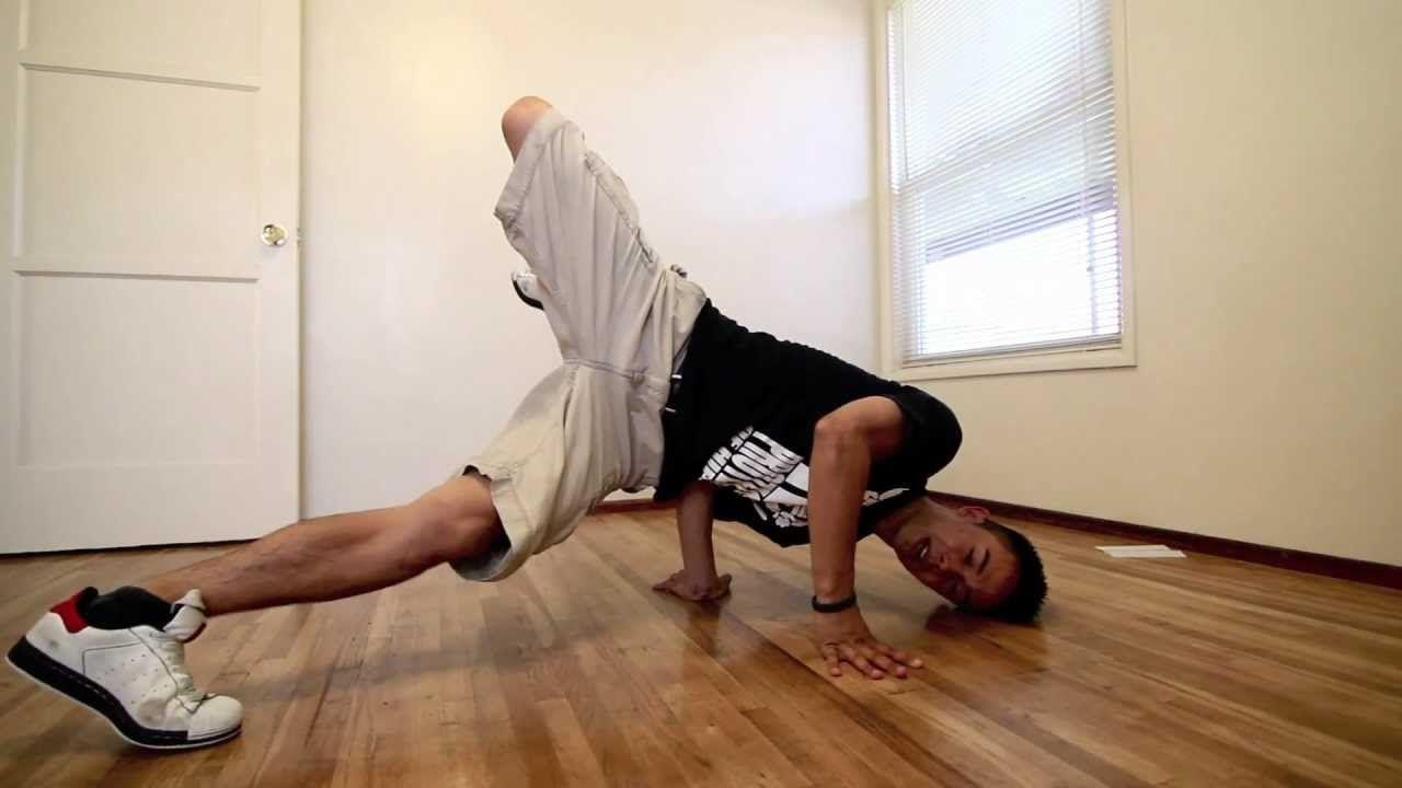 How to Breakdance | Pilot | Freeze Basics | Dance Moves ...