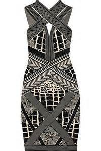 geometric fashion - - Yahoo Image Search Results