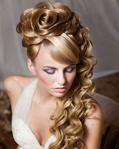 Craziest Hairstyles For S Ages 10 To 11 And Fabulous The Attractive Young Beauties Of Age Pinterest Crazy