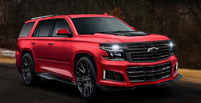 2020 Chevy Suburban: Redesign, News, Options, Release >> 2020 Chevrolet Suburban Chevrolet Chevy Chevy Tahoe