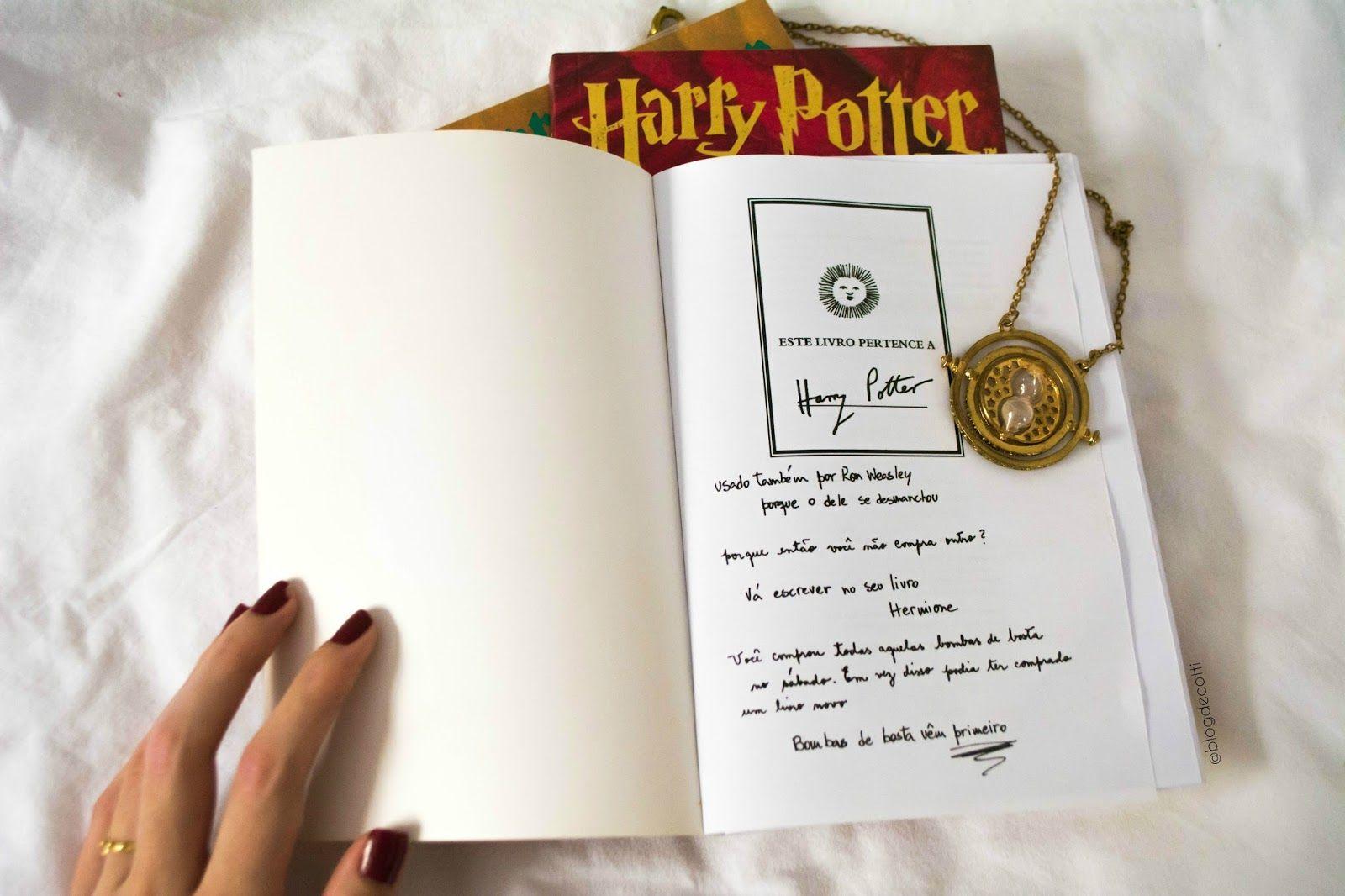Resenha Do Livro Animais Fantasticos E Onde Habitam Harrypotter