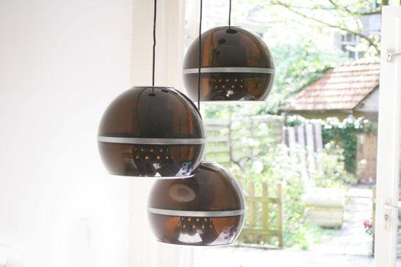 For sale again. Dijkstra Sphere Trio Pendant door ModernSpaceDesign, €375.00