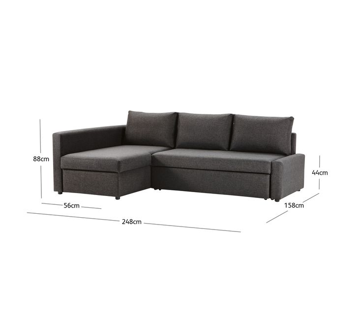 Uptown 3 Seater Sofa Bed With Storage Beds Futons Sofas Armchairs Categories Fantastic Furniture