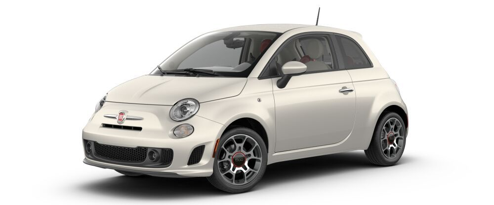 2018 Fiat 500 Italian Styled Pop Lounge Sport With Images