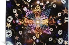 Star Burst- By Sherry Dee