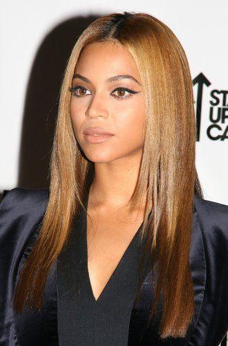Remarkable Atrl Poll Beyonce Straight Hair Vs Curly Hair Beyonce Hair Schematic Wiring Diagrams Phreekkolirunnerswayorg