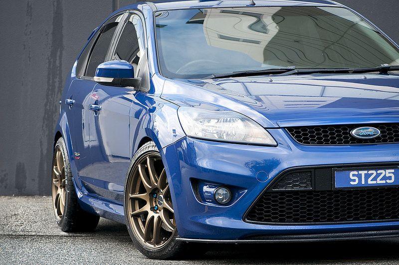 Ford Focus Xr5 Turbo Coisas De Carro Carros
