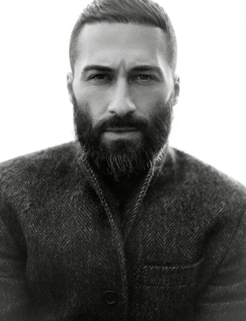 The Things To Hope For Short Hair Long Beard Beard Styles For Men Beard No Mustache