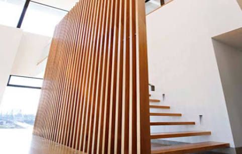 Best Timber Vertical Slats Google Search Balustrade Design 400 x 300