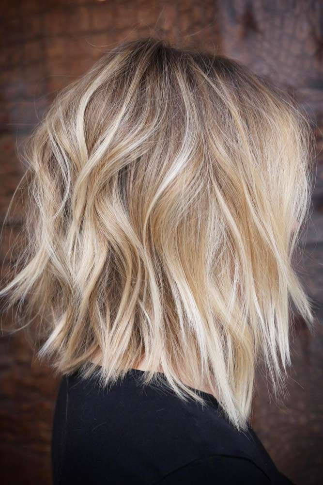 30 Shag Haircut Examples To Suit All Tastes | Love