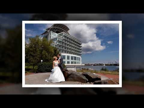 St Davids Hotel And Spa Cardiff Wedding Slideshow By Xpect Photography In South Wales