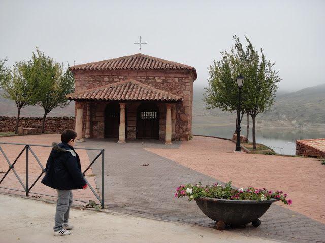 El taller de Naidú: Pálmaces de Jadraque.