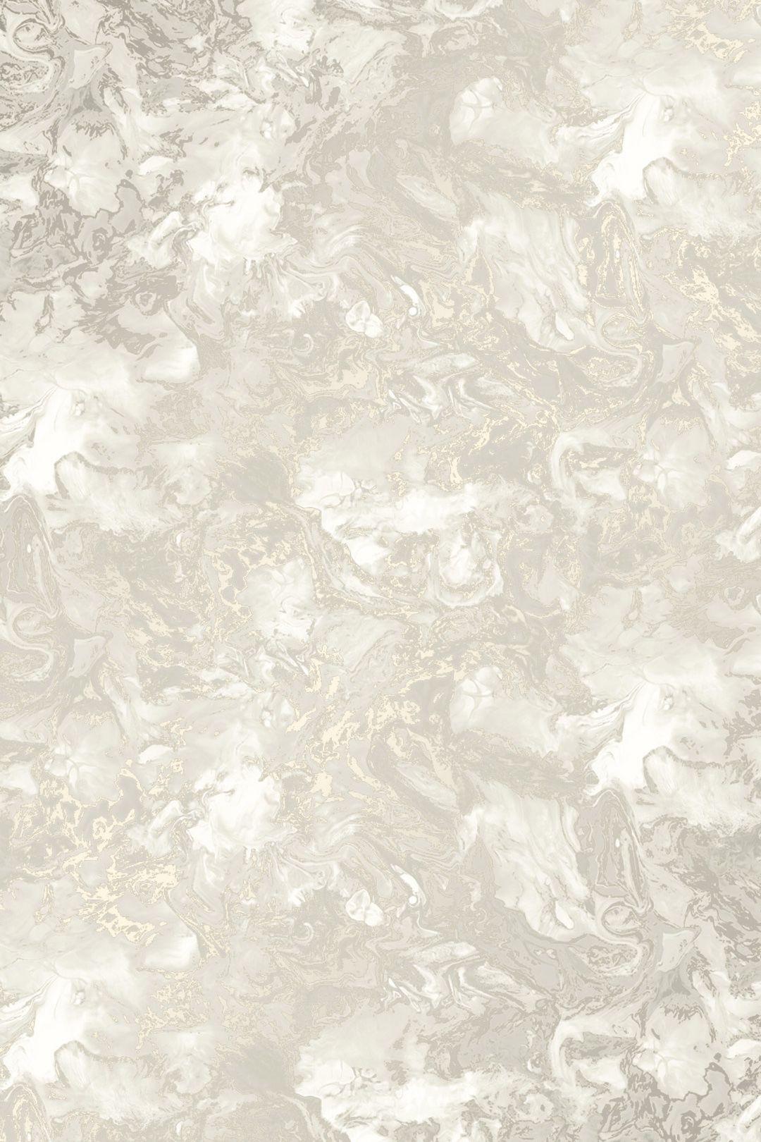 Liquid Marble Wallpaper Cream Marble wallpaper, Love
