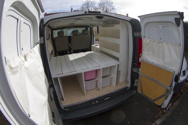 Bonnes Idees Sur Cet Amenagement Pick Up Truck Camping Pinterest