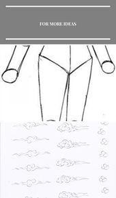 Zeichentechniken Super Drawing People Cartoon Step By Step Tutorials Ideas