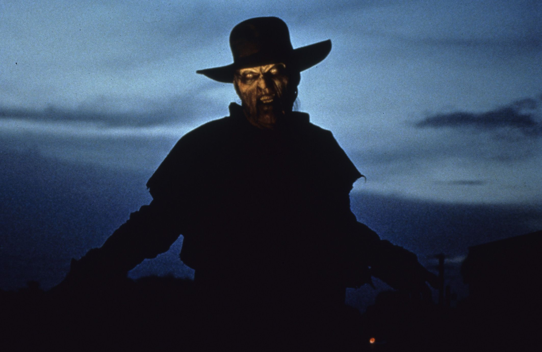 Jeepers Creepers 3 Is Happening Soon Jeepers Creepers Jeepers Creepers 3 Creepers
