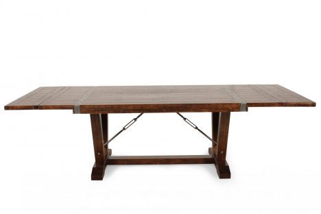 Merveilleux EHFS D942/11   Castlegate DIning Table | Mathis Brothers Furniture