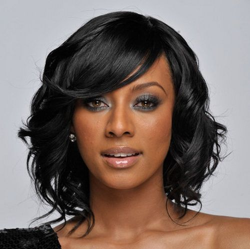 Fabulous 1000 Images About Hair Styles On Pinterest Hairstyles For Black Short Hairstyles For Black Women Fulllsitofus