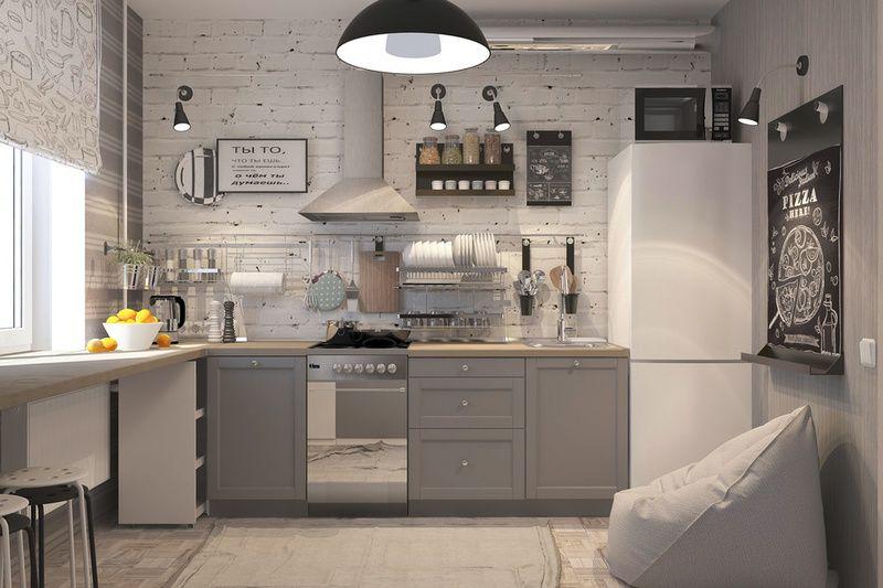 кухня без верхних шкафов 11 тыс изображений найдено в яндекс