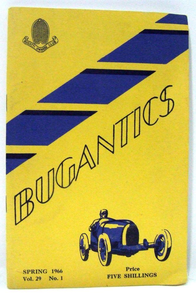 Spring 1966 Vintage Automobile Race Car