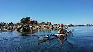 Wild Nordic Nature - Melontasafari Selkämeren kansallispuistossa