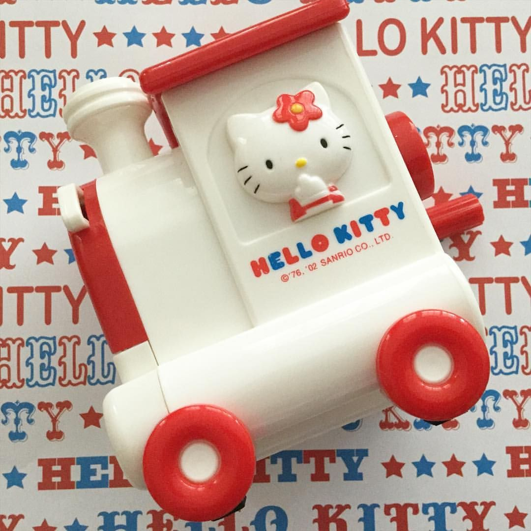 "40 Likes, 6 Comments - Lindy Mojica (Puerto Rico) (@linlan_kitty_land) on Instagram: ""Hello Kitty Sharpener """