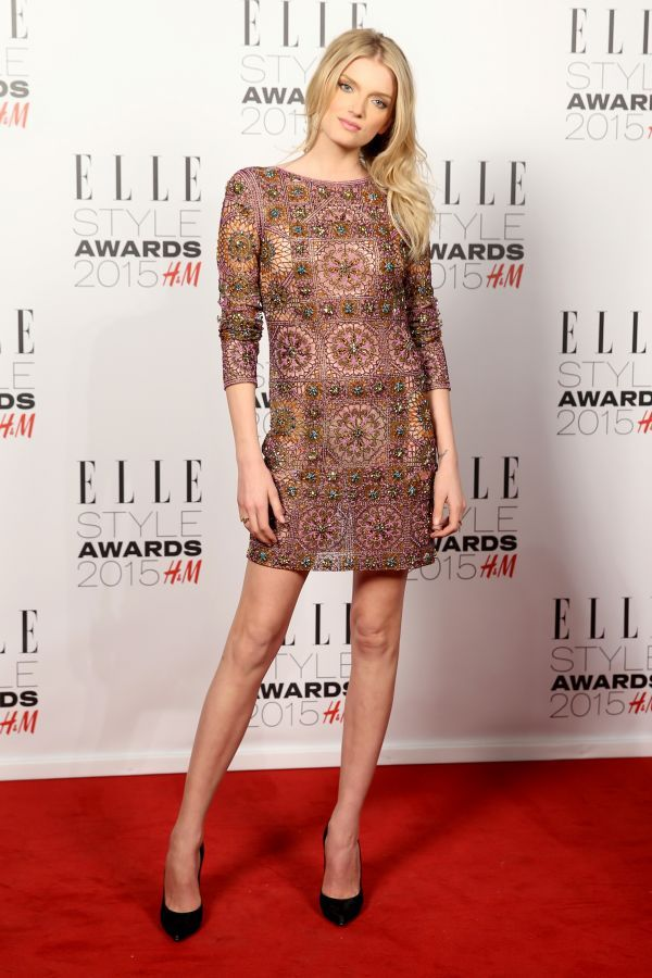 Best Looks From The Elle Style Awards | The Zoe Report