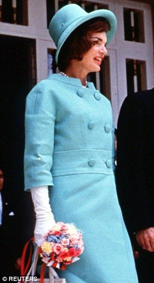 A Selection Of Jacqueline Kennedy Onis Personal Notes Mostly Written On The Former First Lady S Signature Blue Stationery Between 80s And 90s
