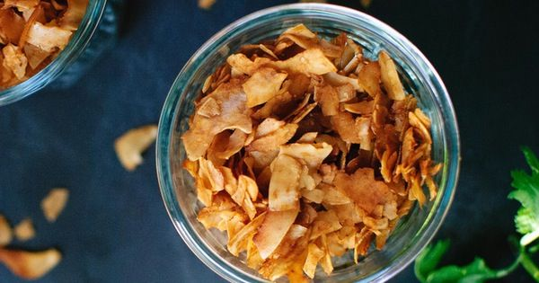 Coconut Bacon Recipe: A Bacon Alternative - PureWow