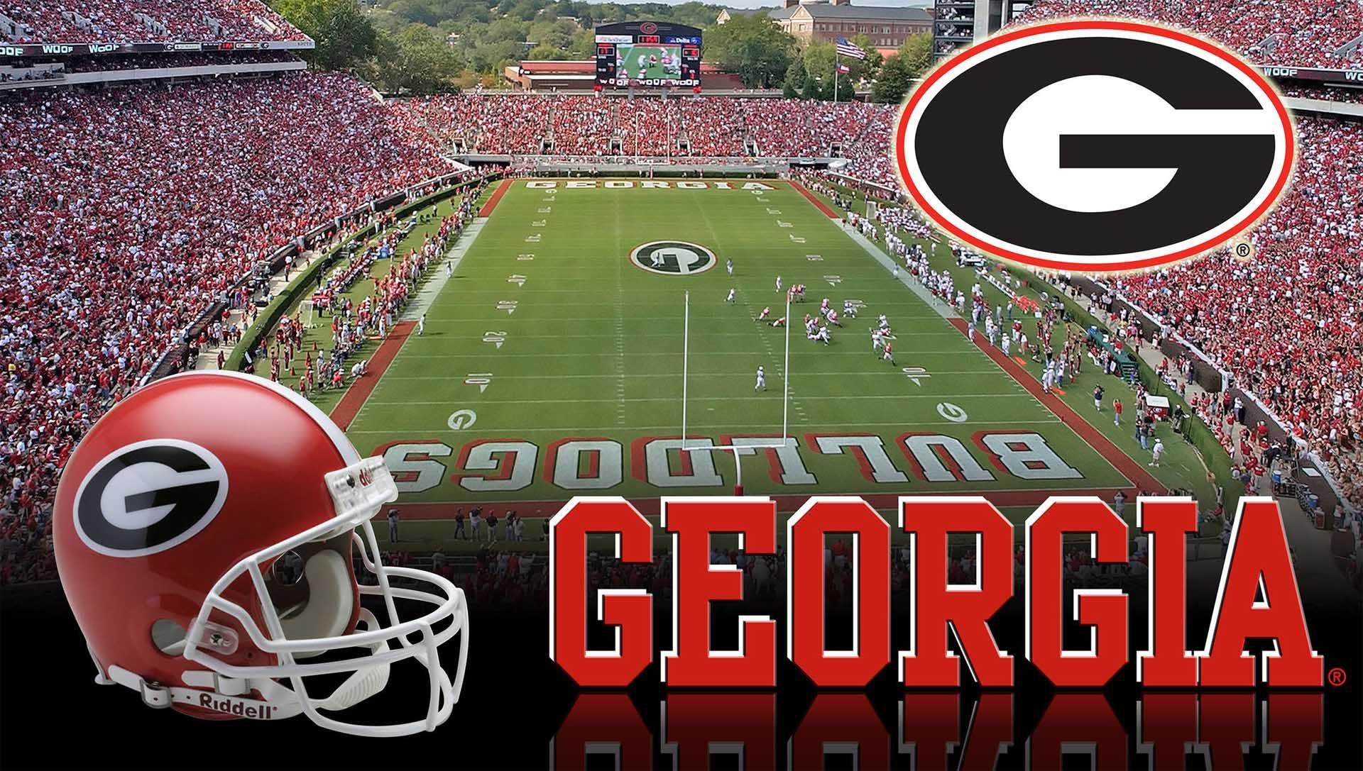 B Georgia B B Bulldogs B Hd Wallpapers Georgia Bulldogs Football Georgia Bulldogs Georgia Football